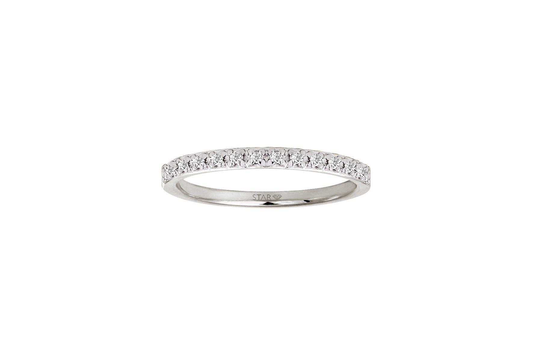 Stardiamant Ringe Im ELLA Juwelen lineshop