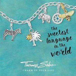 Thomas Sabo Charm Club