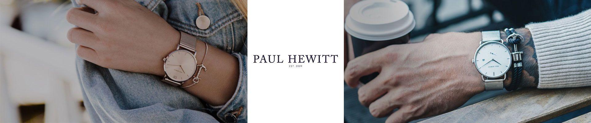 Paul Hewitt