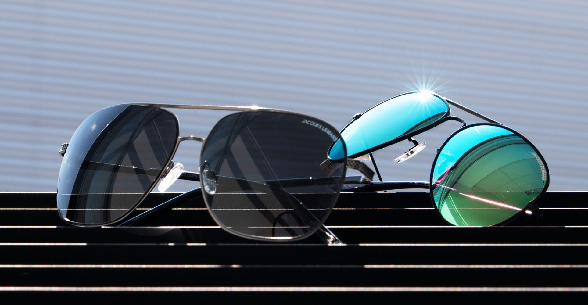 Jacques Lemans Sonnenbrillen