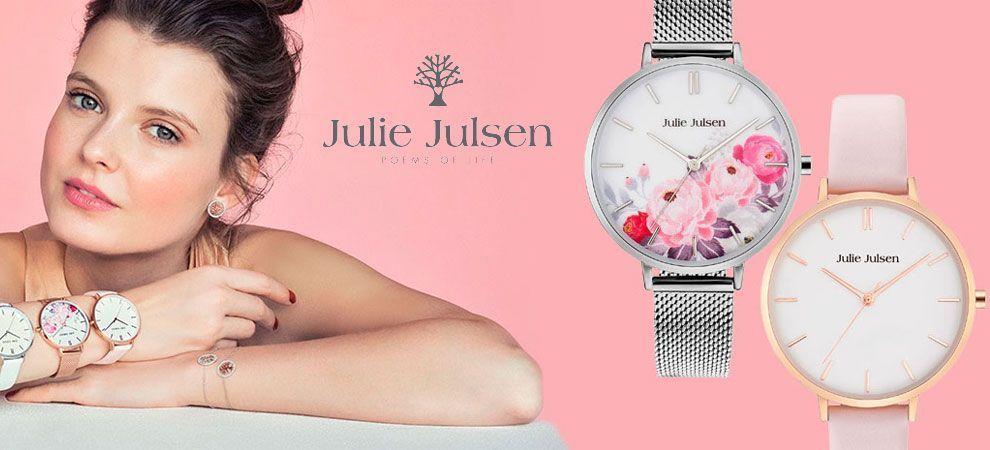 Julie Julsen Uhren
