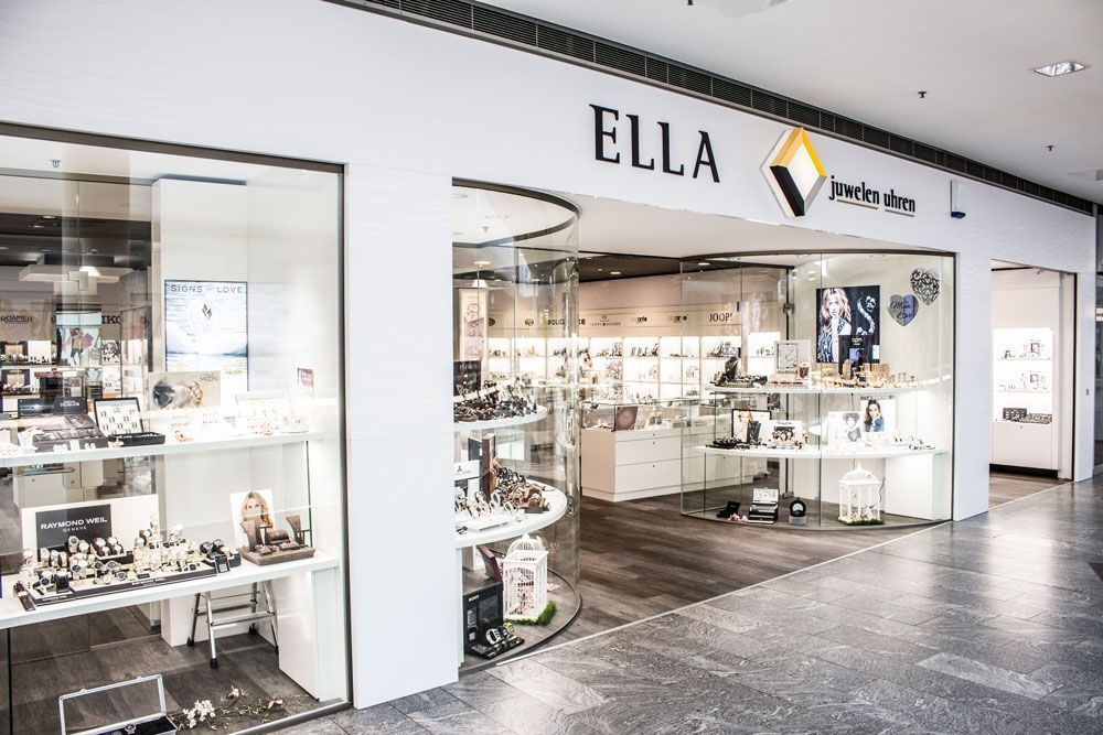 Shopping Center Nord - ELLA Juwelen